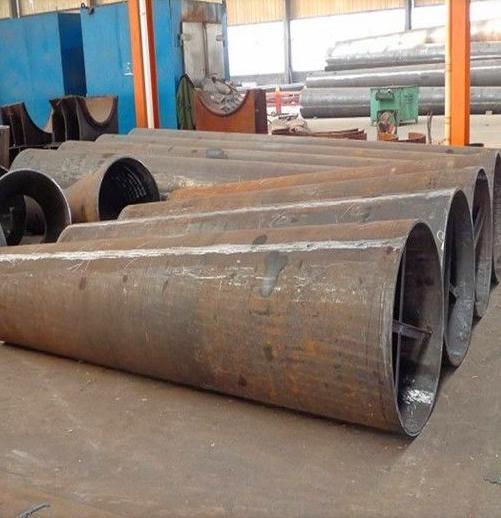 锥形钢管/锥形管 无缝锥形管 无锡多润德厂家