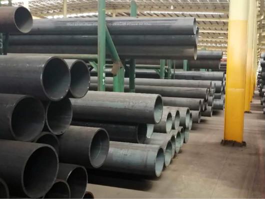 山东无缝钢管厂