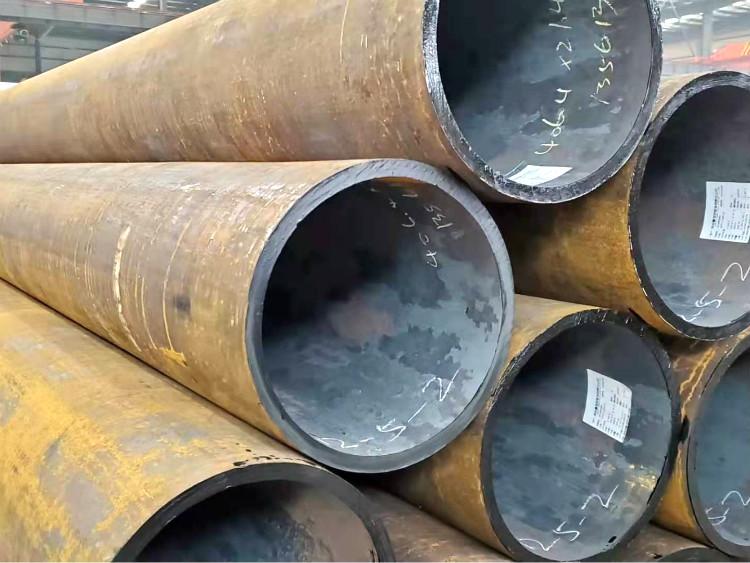 大口径厚壁钢管厂家
