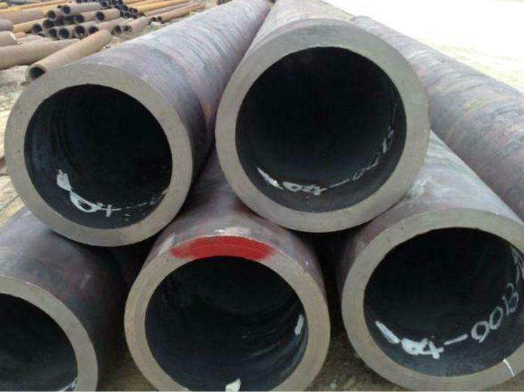 非标厚壁钢管