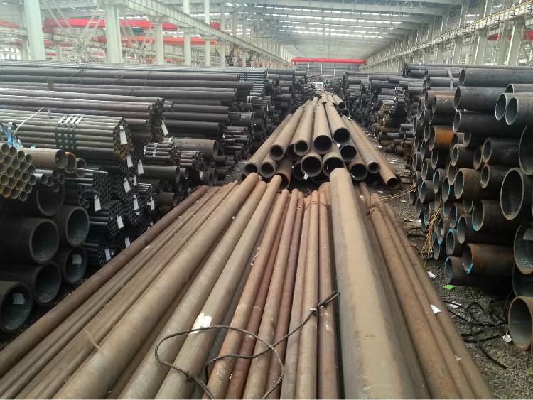 40cr钢管厂