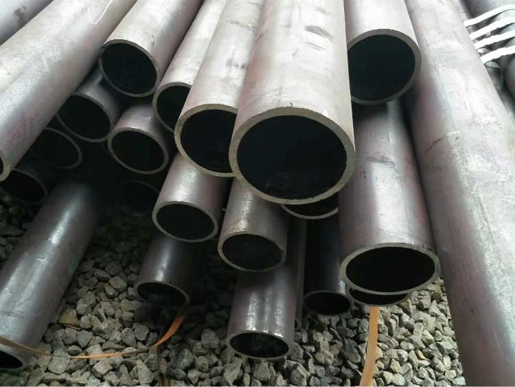 无缝钢管价格多少钱一吨