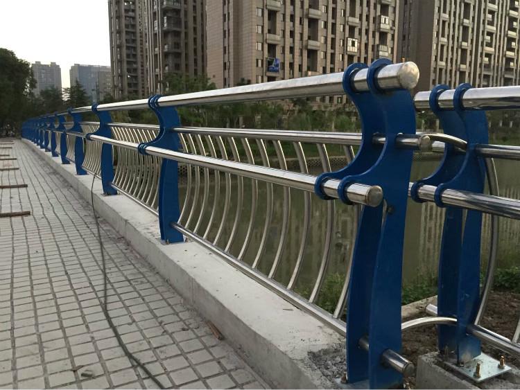 不锈钢景观护栏