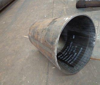 锥型钢管.锥形管.无缝锥形钢管/无锡多润德钢管
