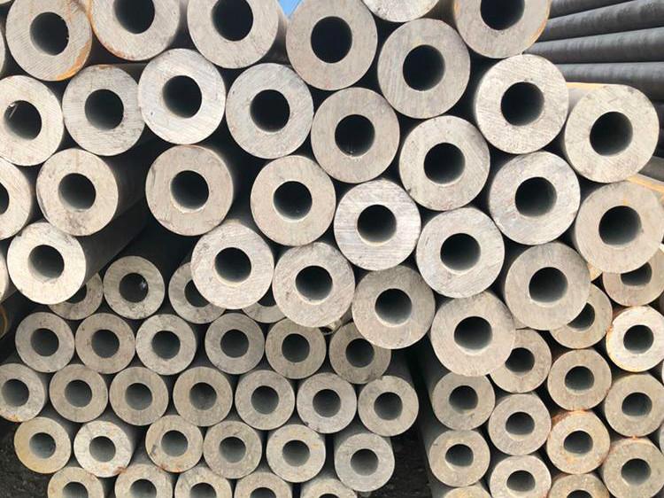小口径厚壁钢管