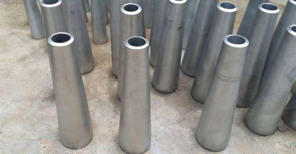 锥形钢管 锥形管厂家 六角钢管由多润德钢管生产厂家