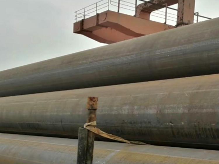 大口径厚壁钢管现货