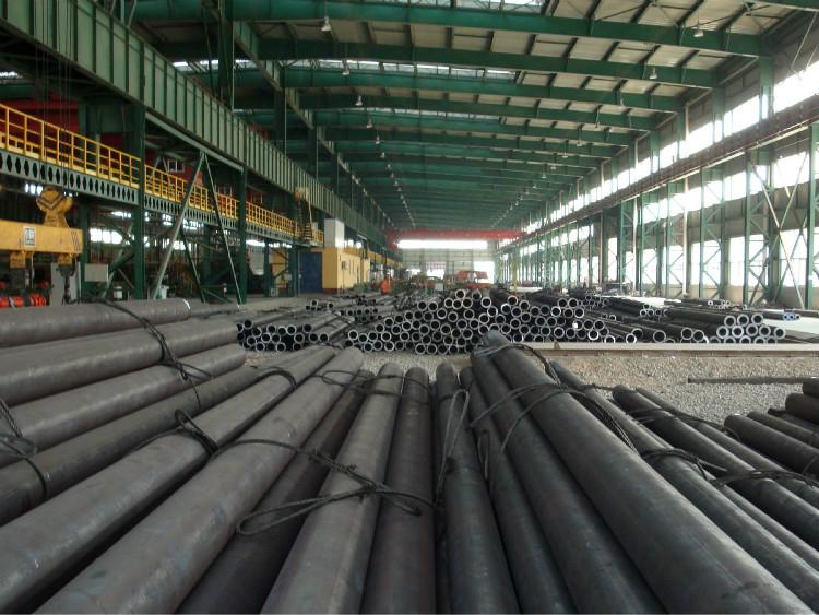 无锡钢管厂