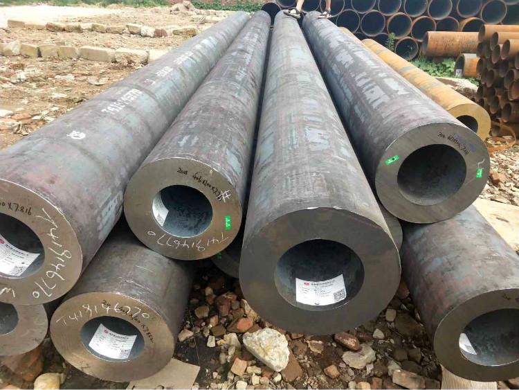 厚壁钢管价钱