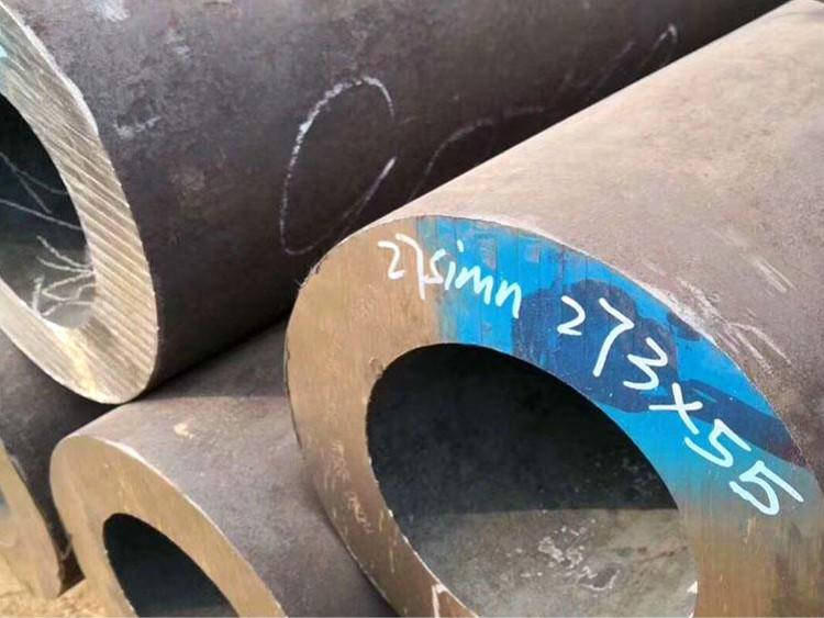 大口径厚壁钢管价格